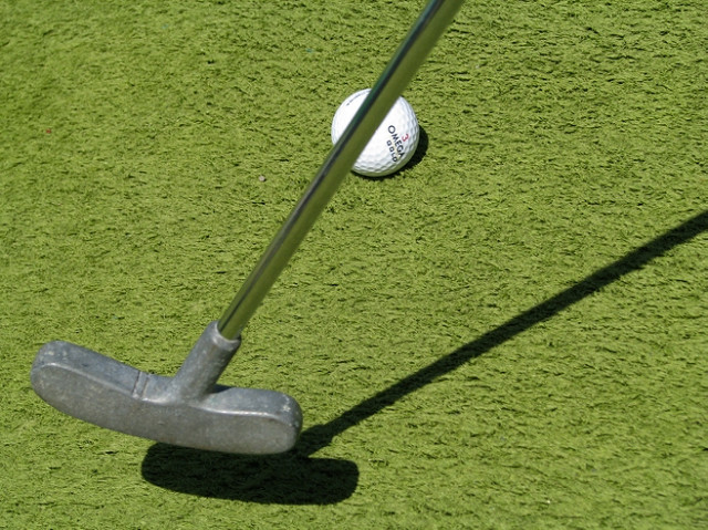 5 best golf club set under $500
