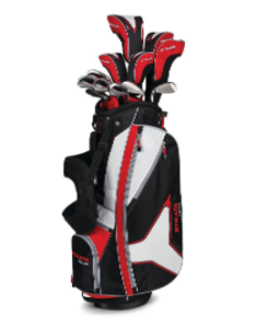 Best golf club set under $500